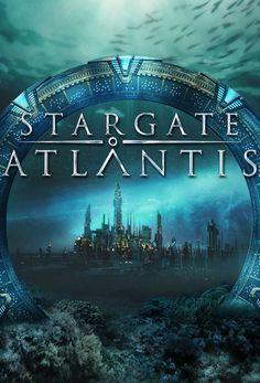 Stargate Atlantis.  Best.  Show.  Ever.
