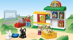 Wishlist! #LegoDuploParty