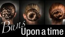Buns Upon a Time: A Look behind the Locks (U.S. Marine Corps photo by Sgt. Daniel A. Wetzel/Released) ~~ MilitaryAvenue.com