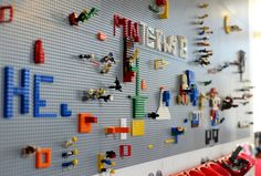 Lego Land | California Home + Design
