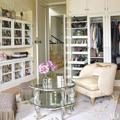 Bette Midler's Closet