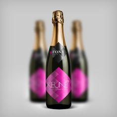 KEUNE sparkling wine