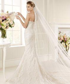 La Sposa 2013 Spring Bridal Collection (III)