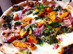 Fall Harvest Pizza   Community Post: 18 Tasty Fall Vegetable Recipes