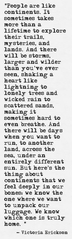 Victoria Erickson | Love this.