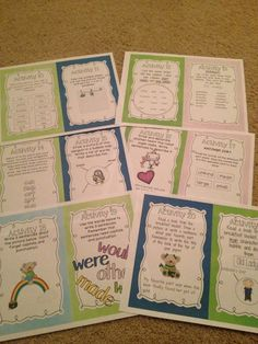 Do you need activities that are Common Core aligned, get progressively harder through the year and keep your kiddos busy when they finish first? These task cards are part of my Morning Menu, but are also perfect for Fast Finishers!