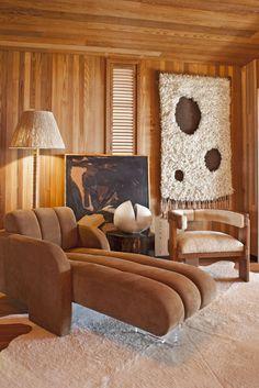Kelly Wearstler Residential #kellywearstler #furniture #vintage