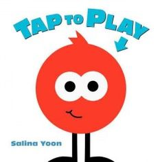 JJ CONCEPTS YOO. A lively interactive picture book encourages readers to shake, turn, tap and tickle the book to help the energetic little Blip win his game.