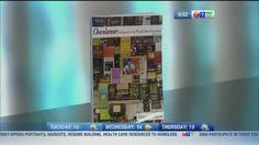 Talking #chocolate on CTV Morning Live, September 15, 2014.