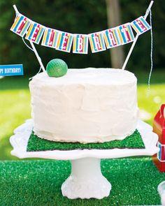 Mini-Golf Themed Parties! on Pinterest  30 Pins