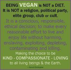 great vegan quotes quotesgram