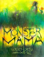 Art Rocks!: 3rd Grade MONSTER MAMA     book to use with portrait lesson on this site.  Awesome!