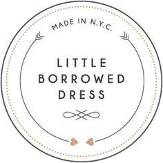 dream come true, borrow dress, bridesmaid dresses, 50s dresses