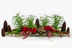 Yuletide Sleigh Ride | Flower Factor