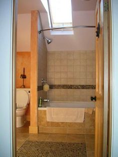 Remodel Bathroom On Pinterest