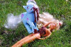 Bad pony!!   Er...wait....     Good pony!!!!