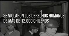 #GolDeSilencio: Campaign to Silence Chile's First Goal Tonight in Memory of 1973 Coup Victims