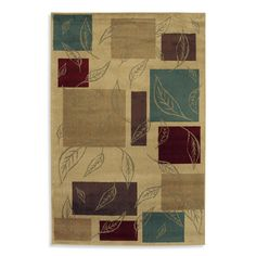 Shaw Accents Collection Nature''s Carpet Natural Rugs - Bed Bath & Beyond