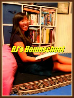 BJ's Homeschool - Our Journey Towards College: Where our Homeschooling Happens....