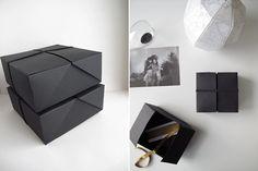 DIY boxes - free tutorial