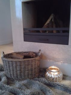 warmte in huis