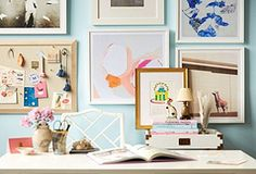 Creative Suite: Art for an Inspiring Work Space