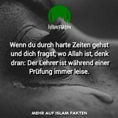 Die 14 besten Bilder von Islam Fakten | Islam, Quotes und ...