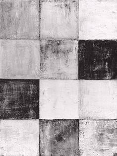 textures. grey black! wow! Ornamelle.
