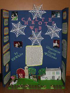 Science fair? No,no, no Reading Fair!