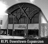 Rapid City Public Library: Downtown