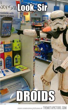Star Wars funny