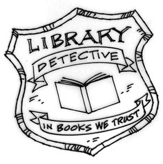 Library Detective - @Megan Robertson, I pinned this for you =)