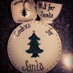 Cute DIY Christmas gift for friends with young kids. :)