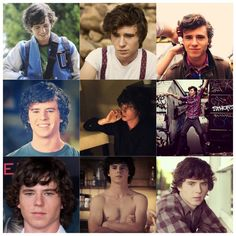 Charlie McDermott <3. Love his show the Middle!