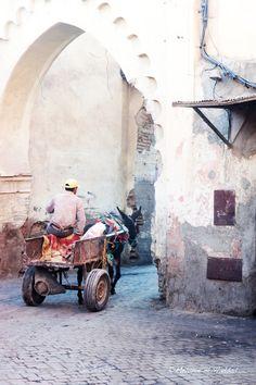 ...Marrakech
