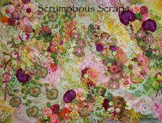 Sumptious Scraps