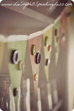 cute as a button baby shower theme   budget baby shower ideas