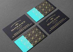Eight Hour Day: Olive Juice Studios Identity sample @kickagency http://www.kickagency.com/gadget/