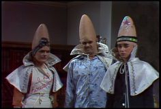 The Coneheads - SNL (Classic)