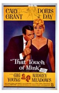 Nothing like a Rock Hudson and Doris Day  movie!