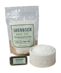 jacobsen salt, sea salt, gift ideas, flakes, holidays, flake finish, finish sea, gifti idea, hostess gifts