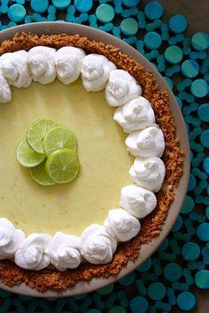 Scarborough FoodFair: Key Lime Pie