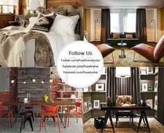 Follow Pure Home on Social!