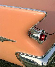 61 Chrysler Imperial