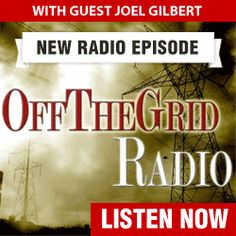Off The Grid News » Better Ideas For Off The Grid Living
