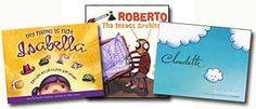 fun books to use when teaching goal setting / ambition
