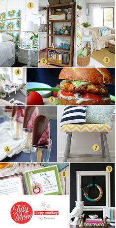 9 CREATIVE IDEAS.  F