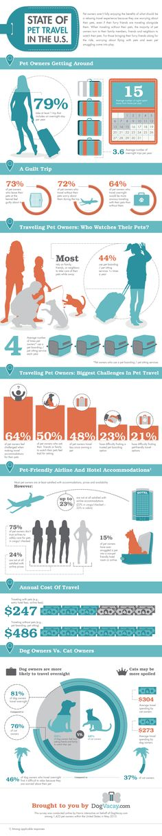 State of Pet Travel in the US 2013