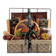 rosh hashanah gift packages