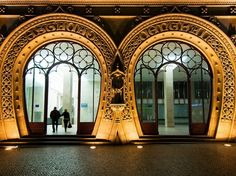"""Rossio Station, Lisbon. One of the """"The World's Most Beautiful Train Stations : Condé Nast Traveler"""". rossio station, architectur, train stations, door, lisbon, place, portugal, trains, beauti train"""